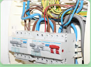 Walthamstow electrical contractors