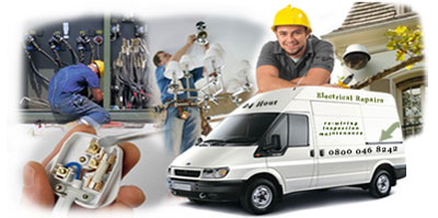 Walthamstow electricians